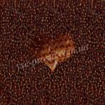 Бисер 10090/112, коричневый