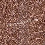 Бисер 46095/1119, коричневый,11/0 (5гр)