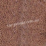 Бисер 46095/1119, коричневый,11/0