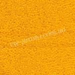 Бисер 83130, желтый, 11/0 (5гр)