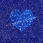 Бисер 30030/127, синий