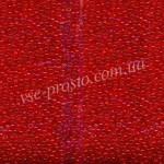 Бисер 90050/105, красный, 12/0 (5гр)
