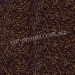 Бисер 17110/314, коричневый, 11/0 (5гр)