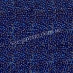 Бисер 67100/327, синий, 11/0 (5гр)