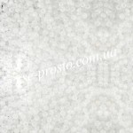 Бисер Charlotte 02090/401, белый, 13/0