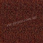 Бисер микро 10090/112, коричневый, 13/0 (5 гр.)