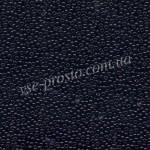 Бисер микро 23980/235, черный, 13/0 (5 гр.)