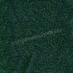 Бисер микро 50120/116, зеленый, 15/0 (5 гр.)