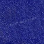 Бисер микро 30030/127, синий, 15/0 (5 гр.)