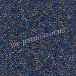 Бисер микро 59205, черный, 15/0 (5 гр.)