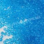 Бисер микро 60010, голубой, 15/0 (5 гр.)
