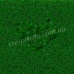 Бисер (5гр) 50430/162, салатовый (прозрачный матовый)