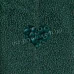 Бисер (5гр) 50710/163, зеленый (прозрачный матовый)