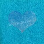 Бисер 60000/164, голубой (матовый)