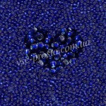 Бисер 37080/331, синий
