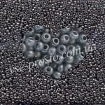 Бисер (5гр) 18949/363, серый (металлик кристаллический)