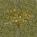 Бисер 18986/364, оливковый