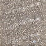 Бисер 38617 серый, 9/0 (акция)