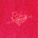 Бисер 17897/422, розовый