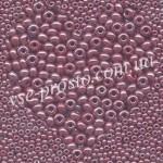 Бисер 18600/515, сиренево-коричневый