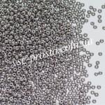 Бисер 48020/1116, серый, 11/0 (5гр)