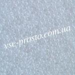 Бисер (5гр) 57102/539, белый (жемчужный)