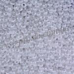 Бисер (5гр) 57205/540, белый (жемчужный)