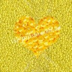 Бисер 88110/550, желтый