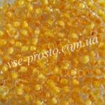 Бисер 38383/603, желтый