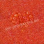 Бисер 96030/717, оранжевый
