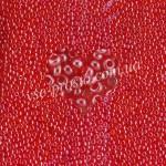 Бисер (10гр) 96050/718, красный (глазурованный)