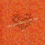 Бисер 91000/773, оранжевый
