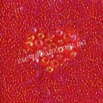 Бисер 91050/775, красный