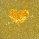 Бисер 01281/805, желтый