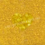 Рубка (10гр) САТИН 85011/843, желтая 10/0