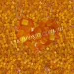 Рубка САТИН 85091/844, оранжевая 10/0