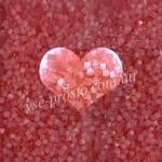 Рубка САТИН 05191/848, розовая