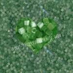 Рубка (10гр) САТИН 05161/850, салатовая 10/0