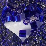 Рубка 37100/865, синяя темная 10/0