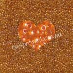 Бисер 81391/881, оранжевый