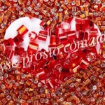 Рубка 97050/898, красная