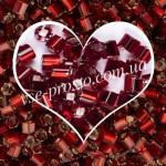 Рубка 97090/899, красная темная