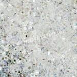 Delica (10гр) DBC-0051 прозрачный AB, 11/0