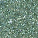 Delica (10гр) DBC-0060 зеленый, 11/0
