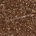 Delica (10гр) DBC-0115 коричневый топаз, 11/0