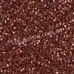Delica (10гр) DBC-0116 красный, 11/0
