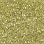 Delica (10гр) DBC-0910 желтый, 11/0