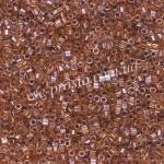 Delica (10гр) DBC-0915 коричневый, 11/0