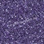 Delica (10гр) DBC-0923 фиолетовый, 11/0