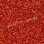 Delica DB-0043 оранжевый, 11/0 (50гр)